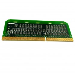 AMP MEC-2 94V-0 - Processor Terminator Board