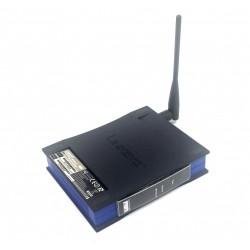 LINKSYS WET54G - Wireless-G Ethernet Bridge a 54MBPS