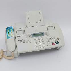 SAMSUNG SF-330/XET - Fax/Telefono Facsimile Ink Jet SF-330