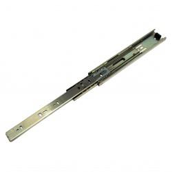 ACCURIDE 10023 - 2x Slitta Lineare per Cassetto 490mm