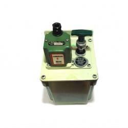 INTERLUBE LF2510 - Sistemi di Lubrificazione Automatica 4Bar 50W