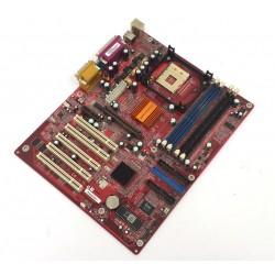 ELITE GROUP ECS P4S5A/DX - Scheda Madre ATX Socket 478