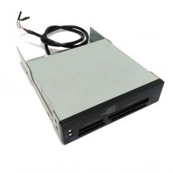 Card Reader - MMC SD/SM MS/Pro/Duo CF/Microdrive