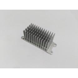 CNC 3D - Dissipatore di Raffreddamento per Processore