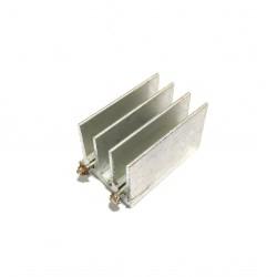 Dissipatore di Raffreddamento per Schede 25x16x16.2