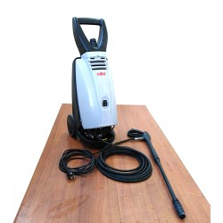 DIBO F150 - Idropulitrice Professionale Monofase 3.2KW 150Bar