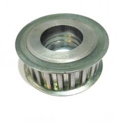 CNC 3D - Puleggia per Cinghie Dentata 22Denti