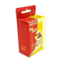 EXTRAJET HP57 - Cartuccia Rigenerata - Tricolor