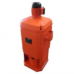FAVRETTO - Elettro Aspiratore Stazionario - Filtraggio ad Acqua - 380V