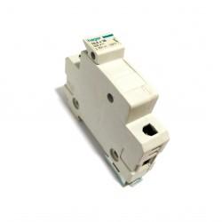 HAGER L501-01-10077 - Portafusibile 10.3x38mm 500V 1P