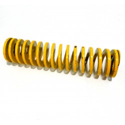 CNC 3D - Molle di Compressione 127mm - Giallo
