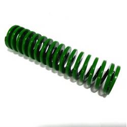 CNC 3D - Molle di Compressione 127mm - Verde
