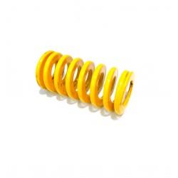 CNC 3D - Molle di Compressione 33mm - Giallo