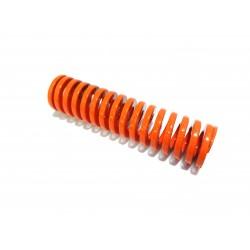 CNC 3D - Molle di Compressione 64mm - Arancione