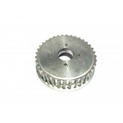 CNC 3D - Puleggia per Cinghie Dentata 36 Denti