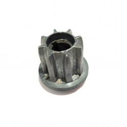 CNC 3D - 2x Ingranaggio Ruota Dentata 8 Denti