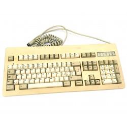 CHERRY KB-CHE92 - Tastiera Bianco PS/2 Standard per PC