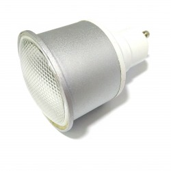 SRL GU10 - Lampadine a Risparmio Energetico 11W 220/240V 50Hz