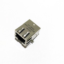 WURTH MIC24020 - Integrated RJ45 SMD/SMT Low Profile Connector