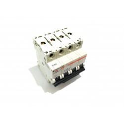 MERLIN GERIN C60N - Interruttore Magnetotermico 20A 400V