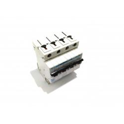 HERHOLDT HA63N - Interruttore Magnetotermico 32A 400V