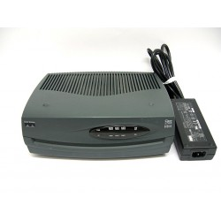 Router CISCO 1750 10/100 Ethernet + Alimentatore ADP-30RB