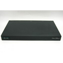 CISCO 2507 Switch 16 Porte Ethernet -2 Porte Seriali - AUX - Console