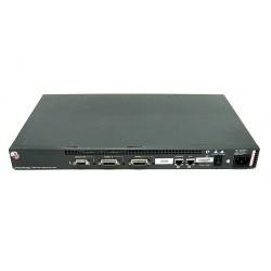 CISCO 2502 Token Ring Router, Lievemente Danneggiato Ma Perfettamente Funzionante (Vedi Immagini)