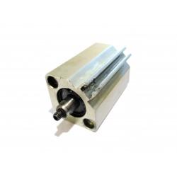 Pistone Pneumatico 34x27mm Doppia Azione Maschio