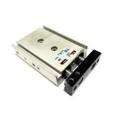 SMC - Cilindro Guidato Doppio Effetto 15x20mm