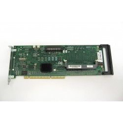 HP - Smart Array 64X Raid Controller Agency Series E0B022 PCI EM 5015652