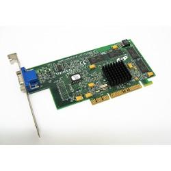 IBM 09N5898 - Number 9 8MB SR9 AGP Video Card