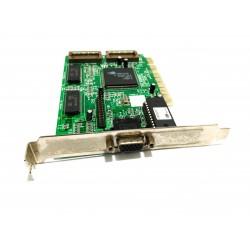 CIRRUS LOGIC CL543X - PCI Video Card 2Mb