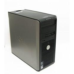PC DELL Optiplex 740 (GC54V3J) Athlon Dual Core-2GB-160GB-Win Vista
