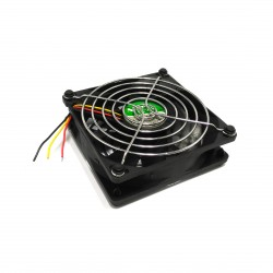 NIDEC M33503-57G2 - Ventola di Raffreddamento 3Pin 12VDC 92x92x25mm