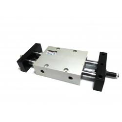 SMC ECDPX2N25-50 - Attuatore Pneumatico a Slitta 25x50mm 10Bar - Sensore Magnetico