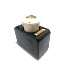 SIEMENS 5SH202 - Portafusibile 10A 500V per Fusibili gG 22x50mm