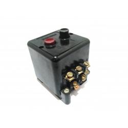 SIEMENS 3VA1 - Interruttore di Protezione Motore 6A 500V