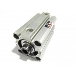 """SMC ECDQ2B32-45D - Cilindro Pneumatico Compatto Doppio Effetto Attacco 1/8"""""""