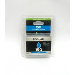 LEXMARK Cartuccia Originale 150 Cyan (14N1608B)