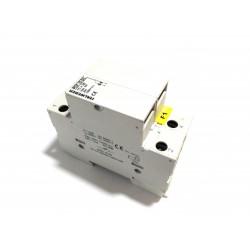 ITALWEBER PCF 10 DC - Portafusibili per Fusibili 10,3 x 38 mm