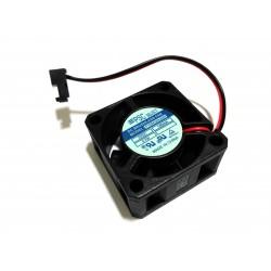 PSC SELECT P1054020LB2N - Ventola di Raffreddamento 5VDC 0.7W 140mA 40x40x20mm - Nero