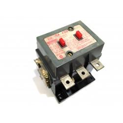 CGE CA-4D2 - Contattore 3Poli 600V 130A , Bobina 24V