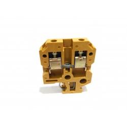 WEIDMULLER SAK4 - Morsettiera con Montaggio su Guida DIN , 2 Vie 750V 4mm²