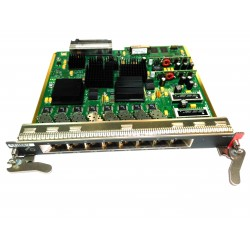 CISCO 15530-FCGE-8P - Fiber Channel GE Card 8 Port