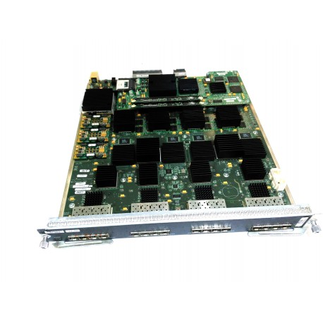 CISCO DS-X9016 - Fibre Channel Switching Module 1/2-Gbps 16-Port
