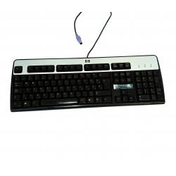 HP KB-0316 - Tastiera Standard PS/2 per PC