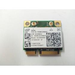 Intel 6200 - 802.11n Wireless Half Mini Card - Lenovo T510 X201 T410 - 622ANHMW