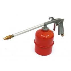 OEM - Pistola da lavaggio per compressore con serbatoio