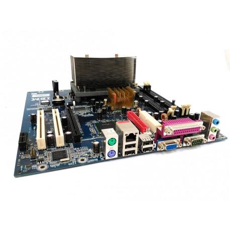 IBM - kit Motherboard PC IBM MT-M 8135-CTO + CPU Intel P 4 HT 3.0 Ghz